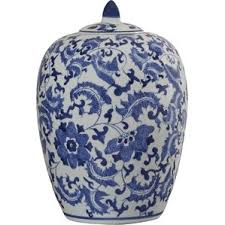 What Is Ginger Jars Decorative Urns U0026 Jars Decorative Objects You U0027ll Love Wayfair