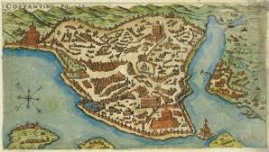 Constantinople Ottoman Empire Power And The Ottoman Empire Part 2 In Rumelia