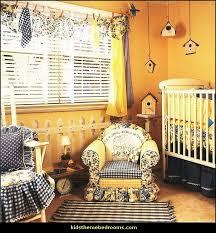 Decorating Theme Bedrooms Maries Manor Baby Girl Garden Nursery - Baby bedroom theme ideas