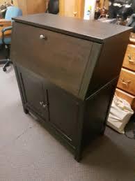 Ikea Hemnes Desk Grey Brown Hemnes Desk Kijiji In Ontario Buy Sell U0026 Save With Canada U0027s