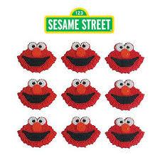 Elmo Party Decorations Walmart 262 Best Sesame Street Elmo Party Images On Pinterest Elmo Party