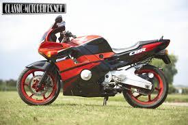 cbr 600 honda cbr600f road test classic motorbikes