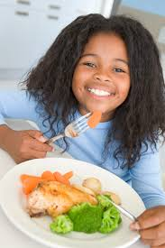 Saving Dinner by Teach Your Children To Make Their Own Good Food Decisions Saving