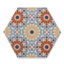hexagon tiles wall u0026 floor porcelain superstore