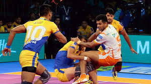 Their Home by Thalaivas U0027 Late Collapse Ends Their Home Opener In Disappointment