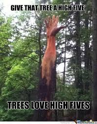 High Five Meme - high five by xxsaitanxx meme center