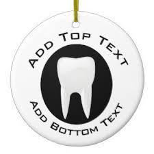tooth ornaments keepsake ornaments zazzle