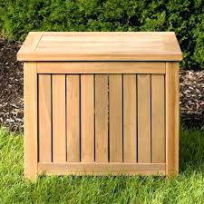 wooden outdoor storage boxes u2013 sequoiablessed info