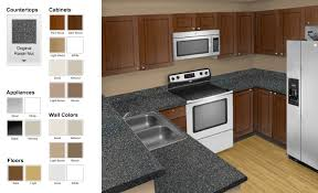 Kitchen Cabinets Design Tool Innovative Kitchen Remodel Tool Eizw Info