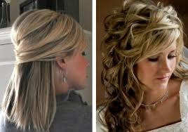 Abiball Frisuren Lange Haare Offen by Abiball Frisuren Für Den Großen Tag Hübsche Stylingideen