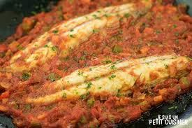 comment cuisiner le maquereau frais recette de maquereau sauce tomate