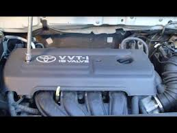2005 toyota corolla spark plugs how to replace spark plugs on 2000 2009 toyota avensis autoevolution