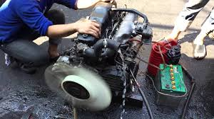 แกะกล อง isuzu elf เคร อง 4jg2 engine 3 1 3 100 cc swirl