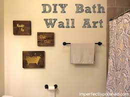 bathroom wall decor ideas wall arts bed bath beyond framed wall art bath time metal wall
