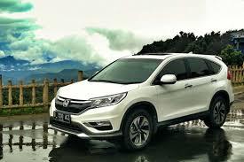 mobil honda crv terbaru mencoba fitur honda cr v facelift terbaru di indonesia honda