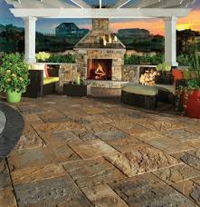 Patio Stone Prices by Outdoor U0026 Garden Make Beautiful And Tidy Your Patio With