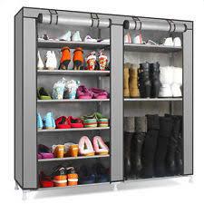 Shoe Cabinet Shoe Storage Ebay