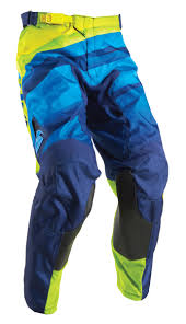 mx motocross gear thor mx motocross men u0027s 2017 pulse velow pants navy lime choose