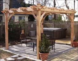 Pergola Designs Pictures by 72 Best Pergola Coverings Images On Pinterest Pergola Cover