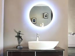 illuminated mirrors for bathrooms electric mirror bathroom trendy design bathroom wall mirrors 8