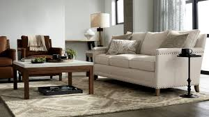 Furniture For Your Contemporary Home Crate And Barrel - Table and chairs for living room