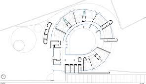 nursery floor plans architizer nursery of callosa architecture plan