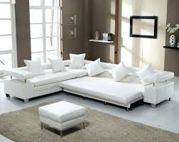 How To Clean White Leather Sofa Couches White Leather Couches Sectional Grey And Brisbane White