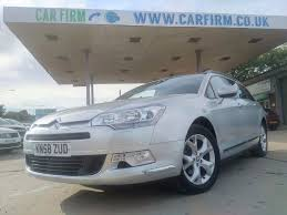 used citroen c5 for sale rac cars