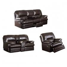 Black Leather Reclining Sofa And Loveseat Reclining Leather Sofa And Loveseat Set Foter