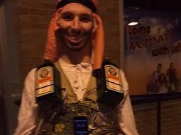 Yeti Halloween Costume Students React Muslim Bomber Costume Yeti Business Insider