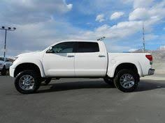 2007 toyota tundra 4 door lifted 4x4 2007 toyota tundra crewmax limited 4d 5 1 2 ft