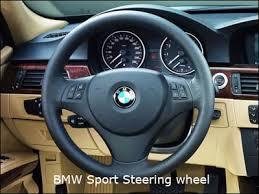 bmw 325i steering wheel steering wheel trim