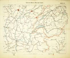 Map Western Europe by Military Map Skeleton Map Of Western Europe Pritzker