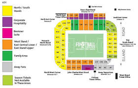 leeds arena floor plan elland road stadium guide leeds united football tripper