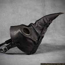 plague doctor mask plague doctor mask for glasses wearers for usa uk europe
