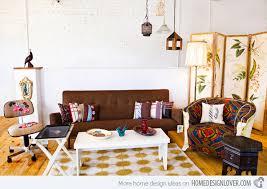 FirstRate Vintage Living Room Decor Stylish Decoration  Ideas - Vintage design living room