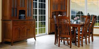 Dining Room Furniture Pittsburgh Amish Furniture Lancaster Pa U0026 Pittsburgh Pa U2014 King U0027s Kountry Korner