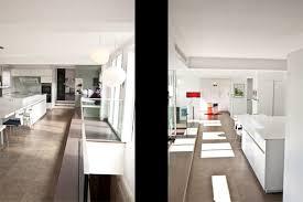 les cuisines à vivre galaktik l architecture d intérieur commerciale et particuliers