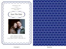 Save The Date Samples Save The Dates Ideas
