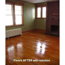 remove mop and glo from wood floors meze