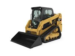 new equipment western state cat