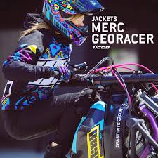 lookbook tagged icon merc georacer womens jacket closeout