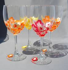 181 best wine glass ideas images on wine bottles