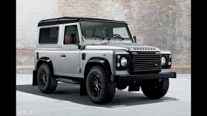 land rover black land rover defender 90 black pack