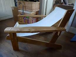 Used Adirondack Chairs Adirondack Deck Chair 5 Steps With Pictures