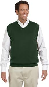 jones s v neck sweater vest at s clothing