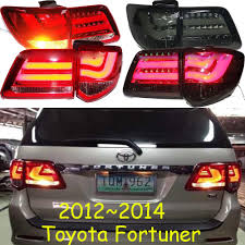 compare prices on light toyota fortuner 2014 online shopping buy