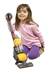 Toy Vaccum Cleaner Toy Vacuum The Casdon Dyson Ball Vacuum Cleaner Momtrends