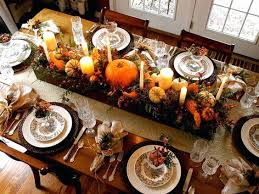 fall table settings ideas pictures of thanksgiving table settings stunning table setting ideas