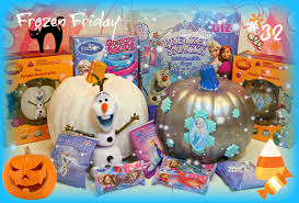 Decorated Pumpkins Contest Winners Frozen Friday 32 Pumpkin Decorating Halloween Candy And My